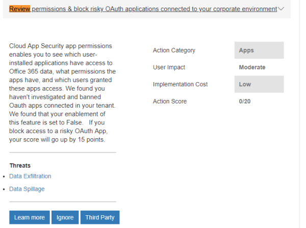 Demonstration – Illicit consent grant attack in Azure AD